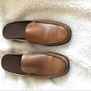 Cole Haan Slip On Mules